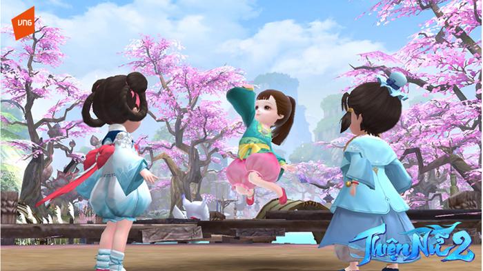 Nhận trọn bộ giftcode game Thiện Nữ 2 miễn phí 2game-thien-nu-2-vng-sinh-con-6
