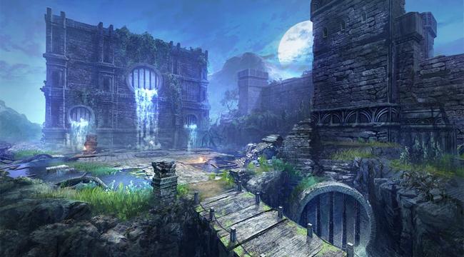Game thủ AxE: Alliance vs Empire choáng ngợp với 2 bản đồ mới