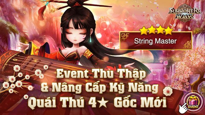 Summoners War quyết tâm mang đến những tháng ngày rực rỡ cho game thủ Việt 2
