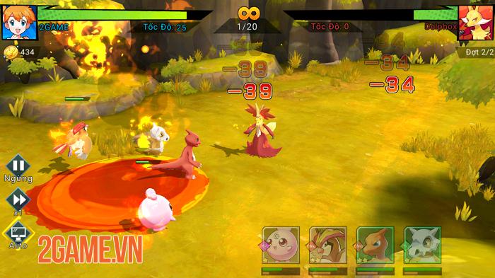 Thần Thú 3D khoe quyển bách khoa toàn thư về Pokemon vô cùng đồ sộ 6