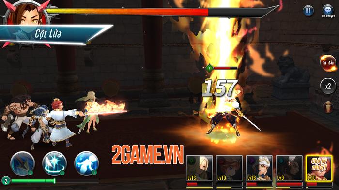 13 game online mới toanh vừa đến tay game thủ Việt trong đầu tháng 6 10