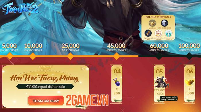 Thiên đường giải trí Thiện Nữ 2 hé lộ hình ảnh Việt hóa 69% trước ngày ra mắt 7