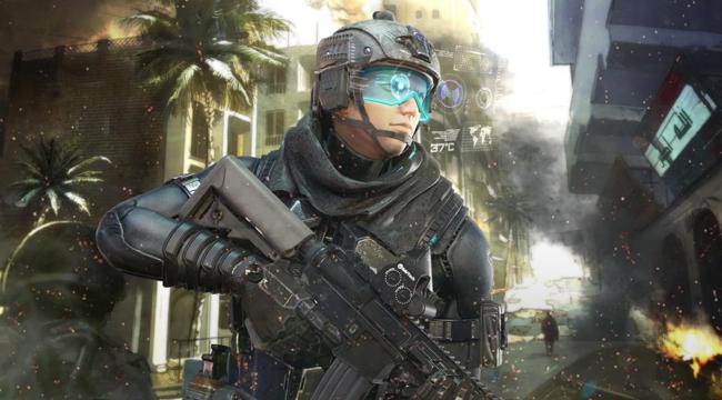 VTC Game mua game đấu súng Special Force M thành công