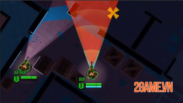 Bullet Echo - Game bắn súng chiến thuật hình thức PVP tổ đội độc đáo 0