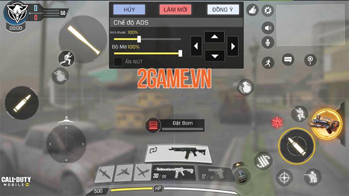 Game thủ Call of Duty: Mobile VN cần chuẩn bị kỹ lưỡng trước khi chinh chiến 2