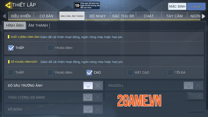 Game thủ Call of Duty: Mobile VN cần chuẩn bị kỹ lưỡng trước khi chinh chiến 0