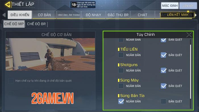 Game thủ Call of Duty: Mobile VN cần chuẩn bị kỹ lưỡng trước khi chinh chiến 1