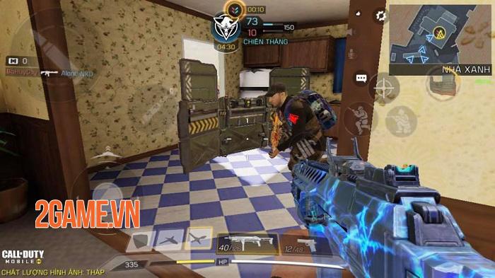 Game thủ Call of Duty: Mobile VN cần chuẩn bị kỹ lưỡng trước khi chinh chiến 4