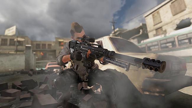 Game thủ Call of Duty: Mobile VN cần chuẩn bị kỹ lưỡng trước khi chinh chiến