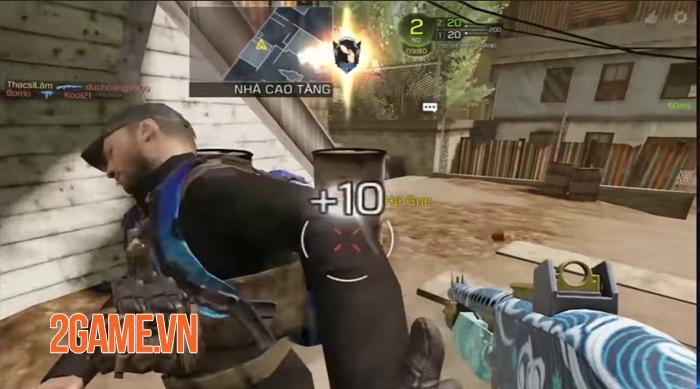 Bậc Thầy Vũ Khí – Sân chơi của những game thủ đa năng trong Call of Duty: Mobile VN 1