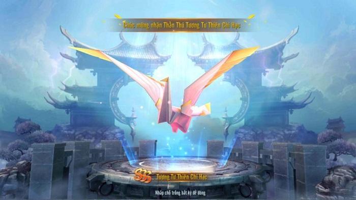 Tình Kiếm 3D mang đến món quà đặc biệt trong sự kiện Uyên Ương Đồng Tâm 2