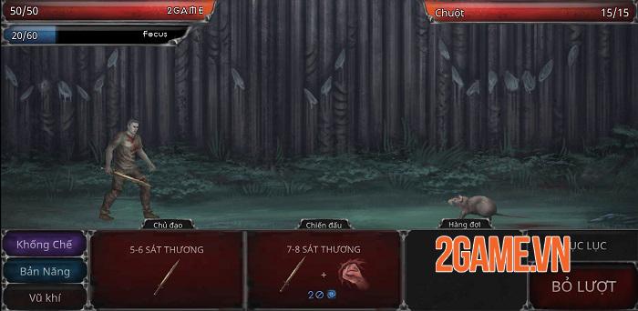 Game phiêu lưu chất lượng trên mobile Vampire's Fall Origins đã có tiếng Việt 1