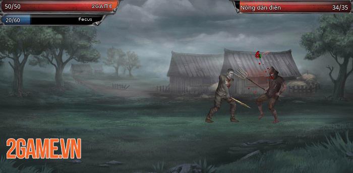 Game phiêu lưu chất lượng trên mobile Vampire's Fall Origins đã có tiếng Việt 3