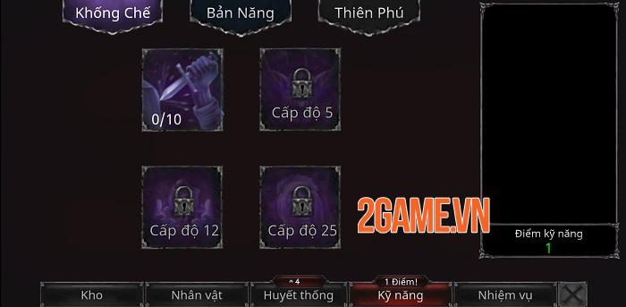 Game phiêu lưu chất lượng trên mobile Vampire's Fall Origins đã có tiếng Việt 4