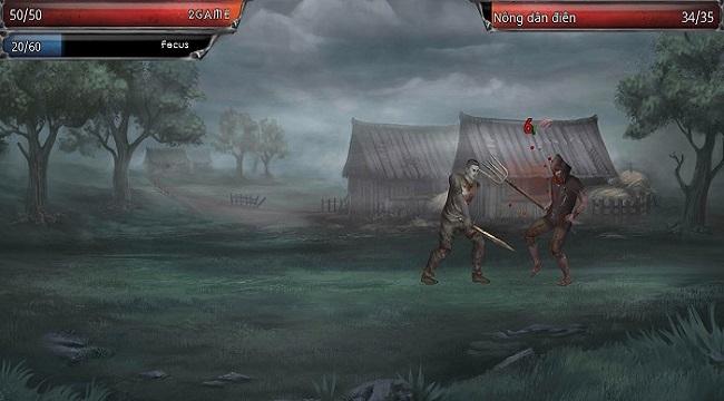 Game phiêu lưu chất lượng trên mobile Vampire's Fall Origins đã có tiếng Việt