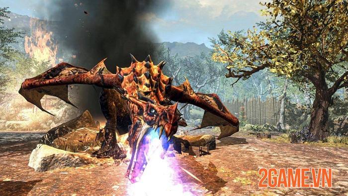 The Elder Scrolls: Blades - Game ARPG khám phá những dungeon cổ điển 2