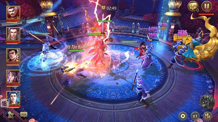 13 game online mới toanh vừa đến tay game thủ Việt trong đầu tháng 6 12