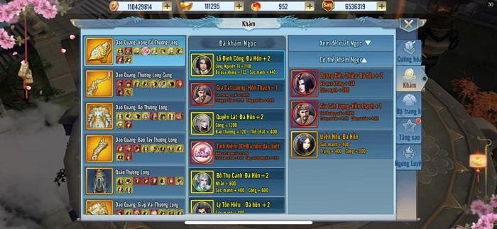 Ts Hai quan trở thành game thủ Tình Kiếm 3D đầu tiên đạt 100 triệu lực chiến 2