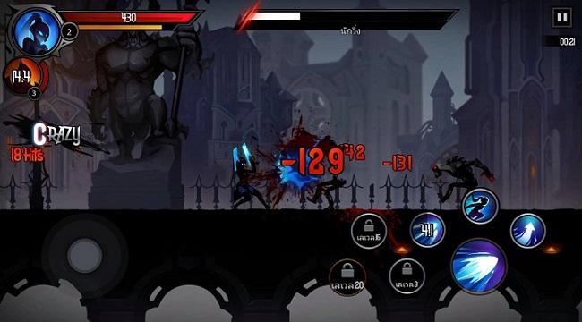 Game ARPD hack'n'slash cực đỉnh Shadow Knight chính thức ra mắt toàn cầu