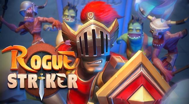Rogue Striker – Trải nghiệm cuộc chiến hành động không có hồi kết