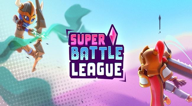 Super Battle League – Hòa mình vào những trận chiến 3vs3 tiết tấu nhanh