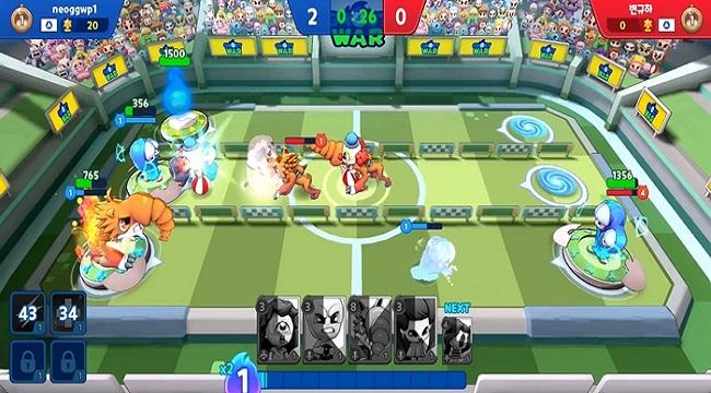 Ghost War – Game chiến thuật siêu dễ siêu vui chỉ cần một ngón tay