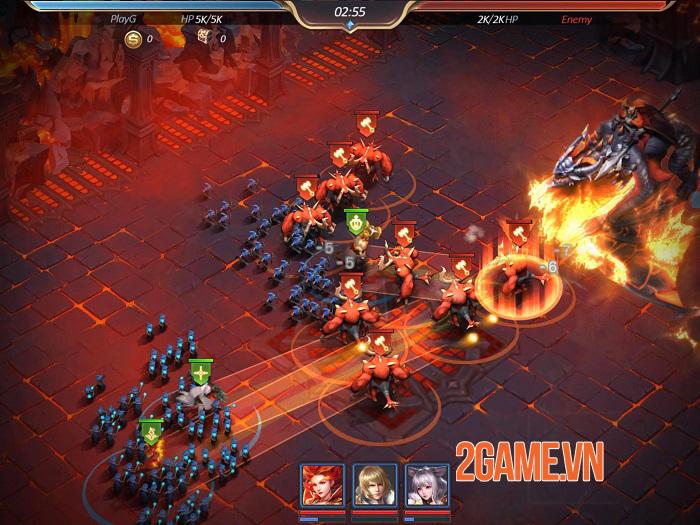 Invoker - Sự kết hợp hoàn hảo giữa thẻ bài chiến thuật và nhập vai phiêu lưu 2