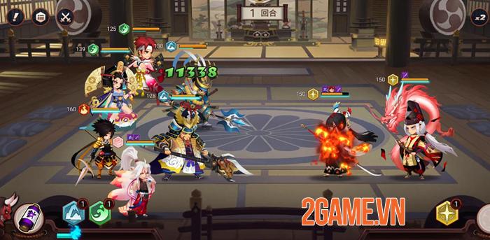 Samurai Idle sắp được VNG Games cho ra mắt toàn khu vực Đông Nam Á 0