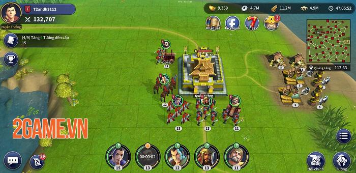 4 tựa game online sở hữu lối chơi lạ độc đã và đang về Việt Nam 4