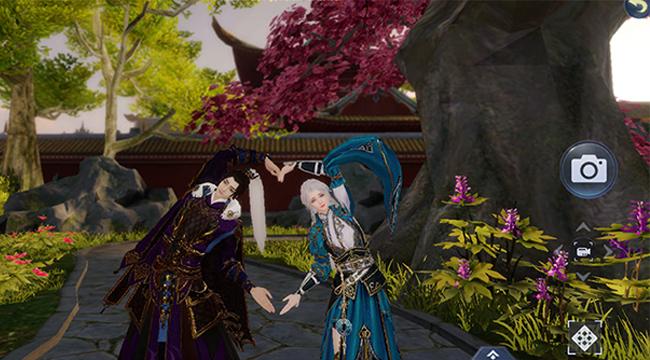 Tỷ Muội Hoàng Cung VNG tổ chức sự kiện Cặp đôi hoàn hảo vô cùng dễ thương