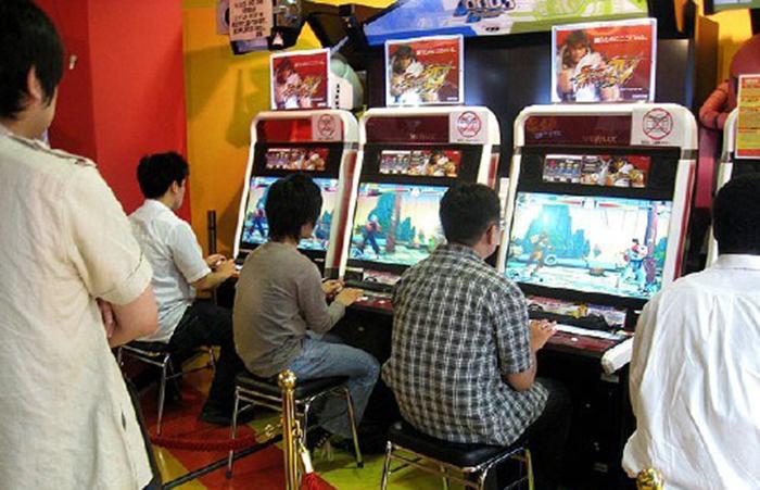 KOF AllStar VNG: Từ game thùng lên đời game console và giờ là game di động 0