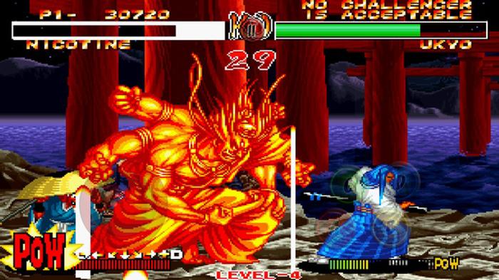 KOF AllStar VNG: Từ game thùng lên đời game console và giờ là game di động 2