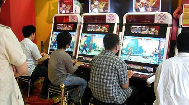 KOF AllStar VNG: Từ game thùng lên đời game console và giờ là game di động