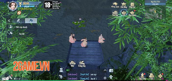 Đánh giá Tỷ Muội Hoàng Cung: Khen về đồ họa chê bởi gameplay 4