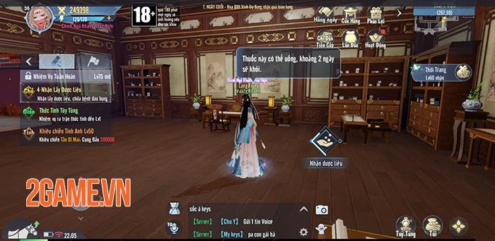 Đánh giá Tỷ Muội Hoàng Cung: Khen về đồ họa chê bởi gameplay 0
