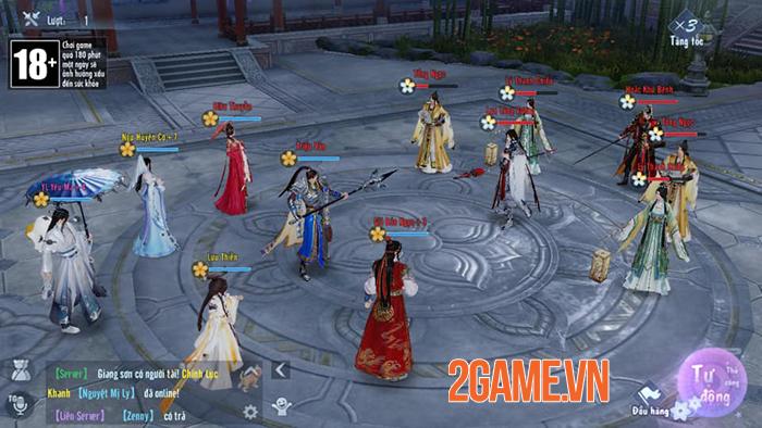 Đánh giá Tỷ Muội Hoàng Cung: Khen về đồ họa chê bởi gameplay 7