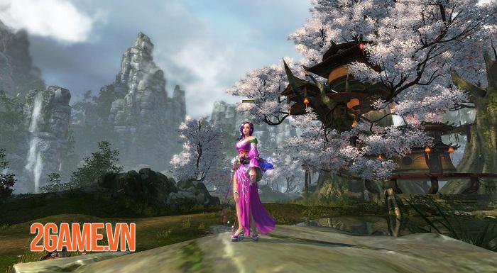 Tiếu Ngạo DzoGame đã Việt hóa xong, sẽ ra mắt phiên bản mới nhất 6