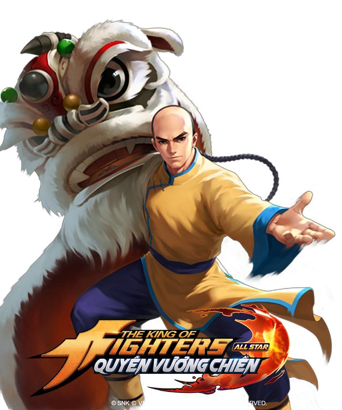 Điểm mặt những đấu sĩ mạnh nhất vũ trụ SNK có trong KOF AllStar VNG – Quyền Vương Chiến (P2) 5
