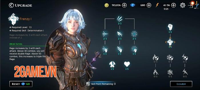 Guardian's Odyssey: Medieval - Game ARPG bối cảnh phương Tây chất lượng cao 1