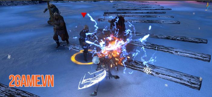 Guardian's Odyssey: Medieval - Game ARPG bối cảnh phương Tây chất lượng cao 2