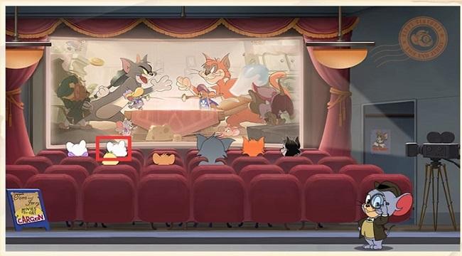 Tom and Jerry Chase Mobile chính thức ra mắt game thủ Đông Nam Á
