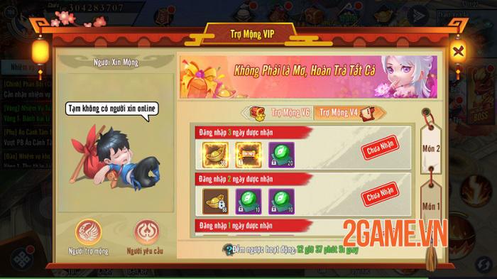 Game võ hiệp Kiếm Khách Ca Ca VTC ấn định thời điểm ra mắt 2