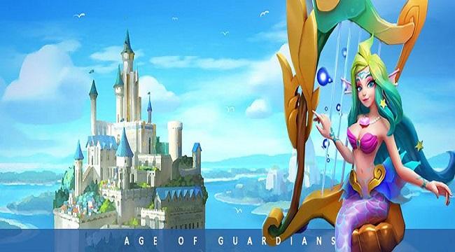 Age of Guardians – Game Idle RPG với lối chơi ghép đồ thú vị