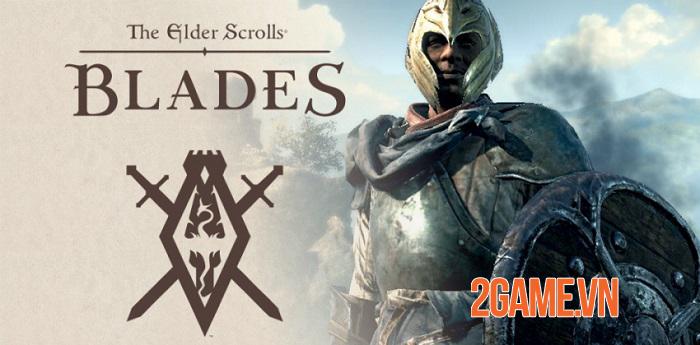 Game nhập vai hành động The Elder Scrolls: Blades ra mắt ở khu vực Đông Nam Á 0