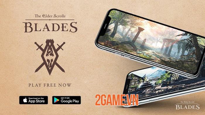 Game nhập vai hành động The Elder Scrolls: Blades ra mắt ở khu vực Đông Nam Á 2