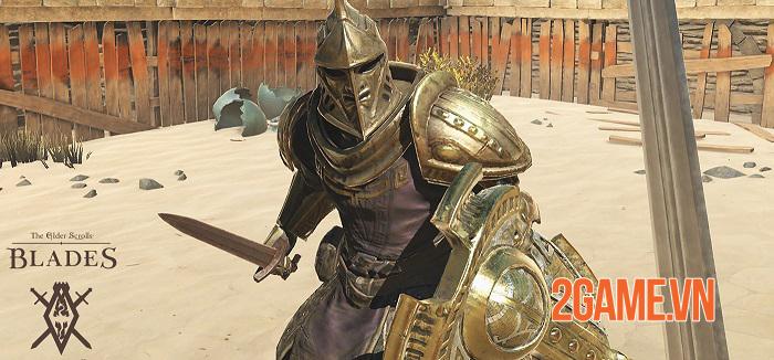 Game nhập vai hành động The Elder Scrolls: Blades ra mắt ở khu vực Đông Nam Á 1