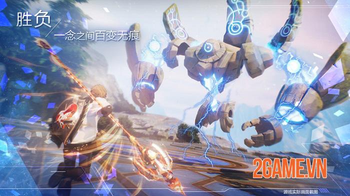 Noah's Heart - Game MMORPG thế giới mở tuyệt đẹp từ NSX Dragon Raja 1