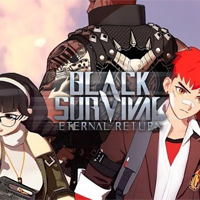 Black Survival: Eternal Return