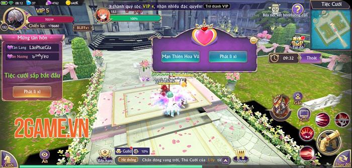 Lạ lùng game thủ Fantasy Kingdom M thi nhau đổ xô đi tìm tình yêu 0