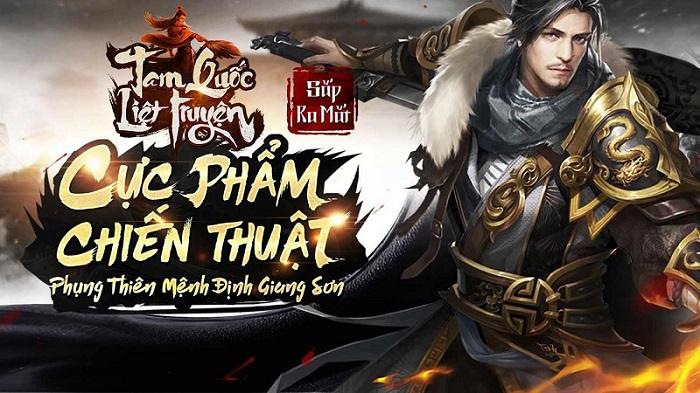 Tam Quốc Liệt Truyện sẽ có buổi offline đầu tiên tại TP Hồ Chí Minh 0